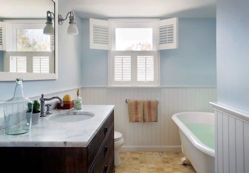 Cape Cod Bathroom Design Ideas Amusing Bathroom Design Ideas With Beadboard Httpifttt2Rw8Nqu Decorating Design