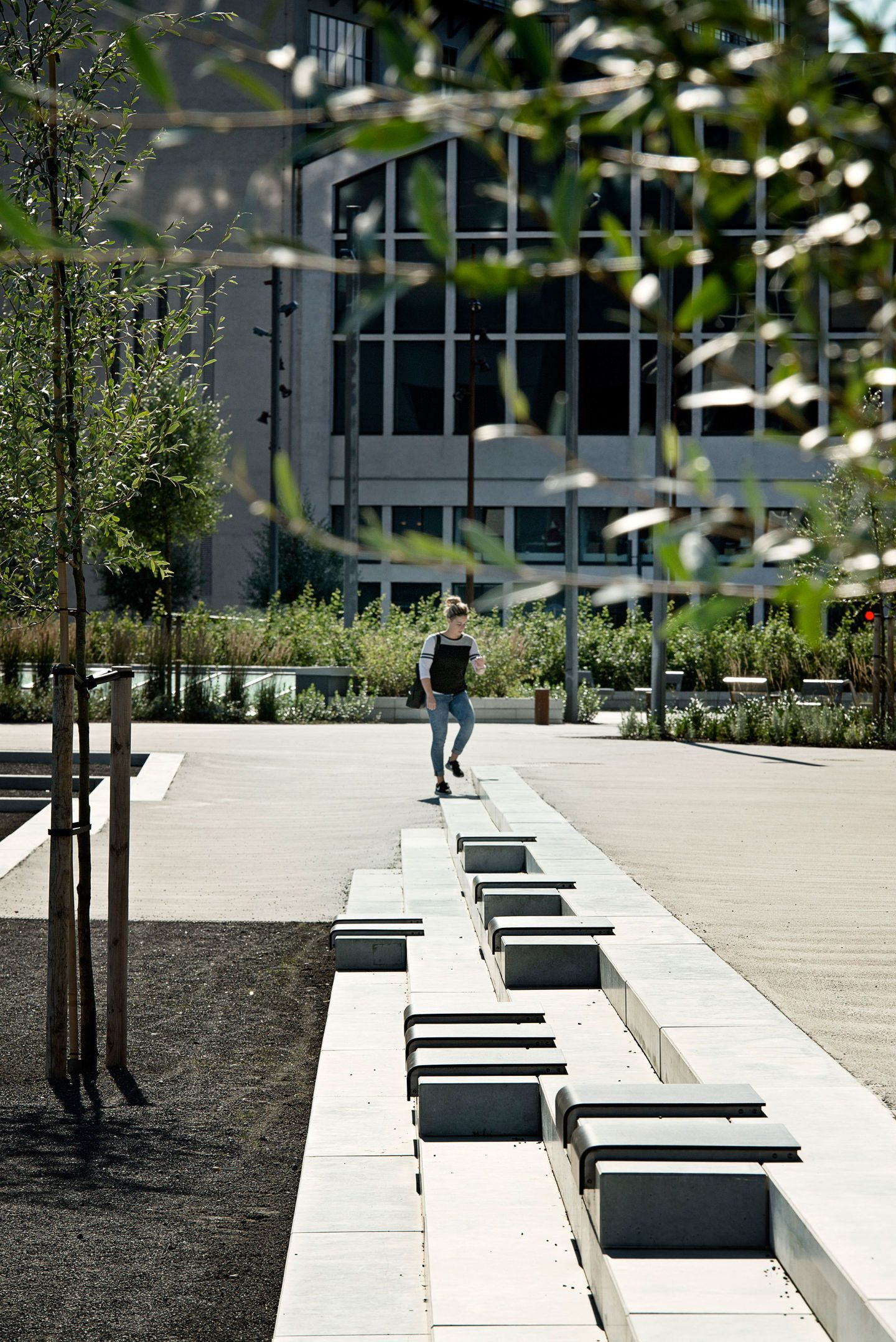C.F. Møller Architects, Jørgen True / STUDIE-E · Aalborg Waterfront - Phase II · Divisare