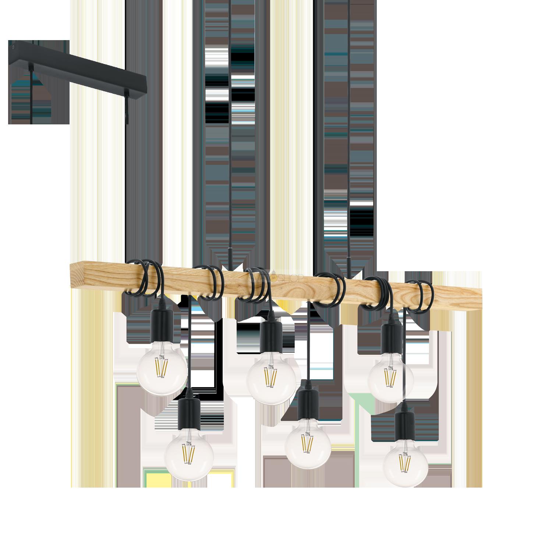 Tovar Lyustra Eglo 95499 Townshend In 2019 Lighting To Buy Pendant Lighting Bar Lighting Bar Pendant Lights