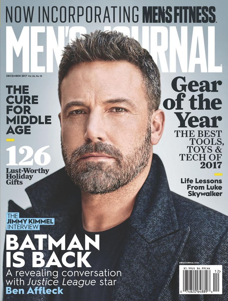 Geared toward the modern, adventurous man, Men\'s Journal magazine is for guys who enjoy their leisure time and want to get the most out of it. From health and fitness to sports and travel, each month Men\'s Journal has it covered.