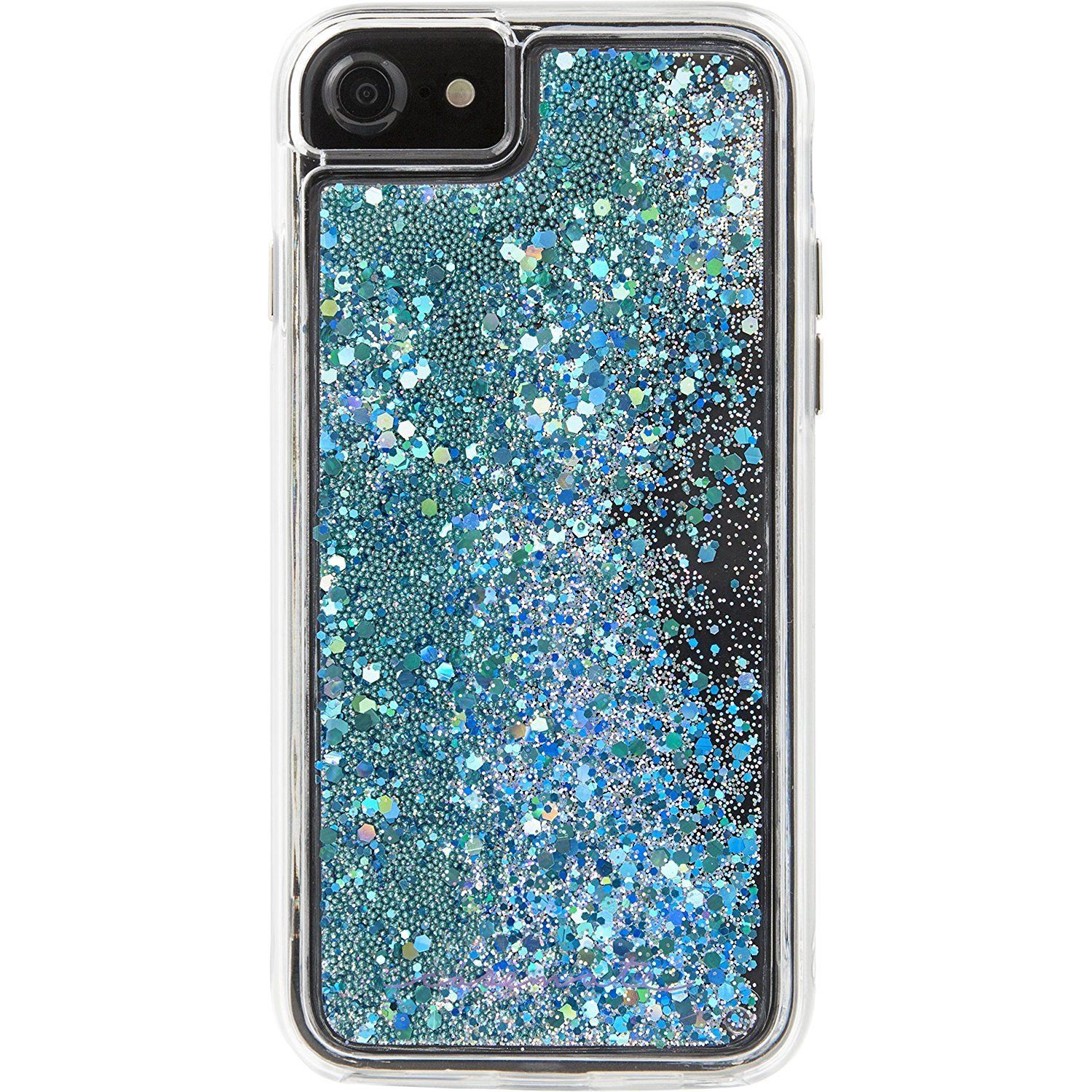 Casemate Waterfall Case for iPhone 6 (S) and 7 - Blue | by Covers Online