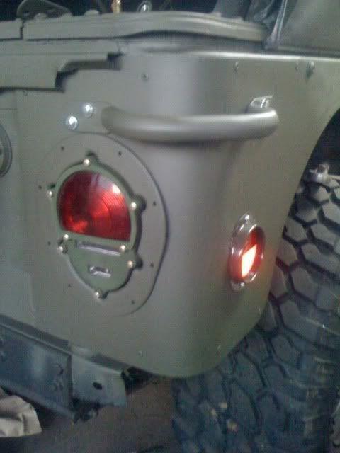 78 Cj5 Military Theme Willys Pinterest Military
