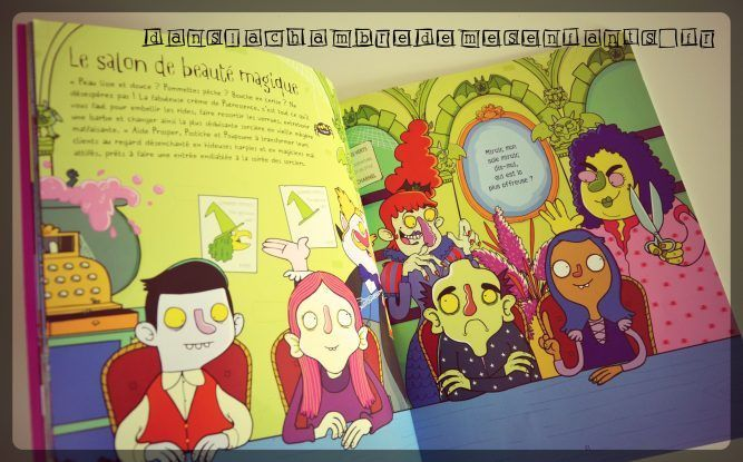livres-activites-enfants-autocollants-stickers-sorcieres-et-magiciens-editions-usborne-halloween