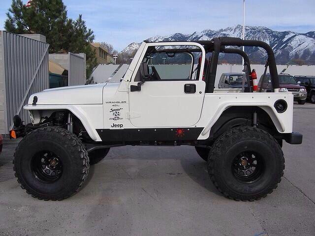 Pin By John Chase On Jeeps Jeep Jeep Wrangler Tj Jeep Tj