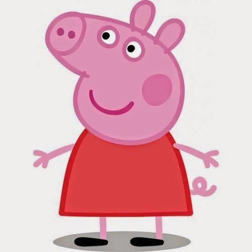Peppa Pig Para Imprimir Peppa Pig Para Imprimir Peppa Pig Imagenes Centro De Mesa Peppa