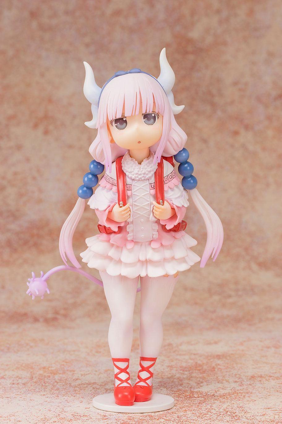 Miss Kobayashi´s Dragon Maid PVC Statue 1/6 Kanna Kamui 19