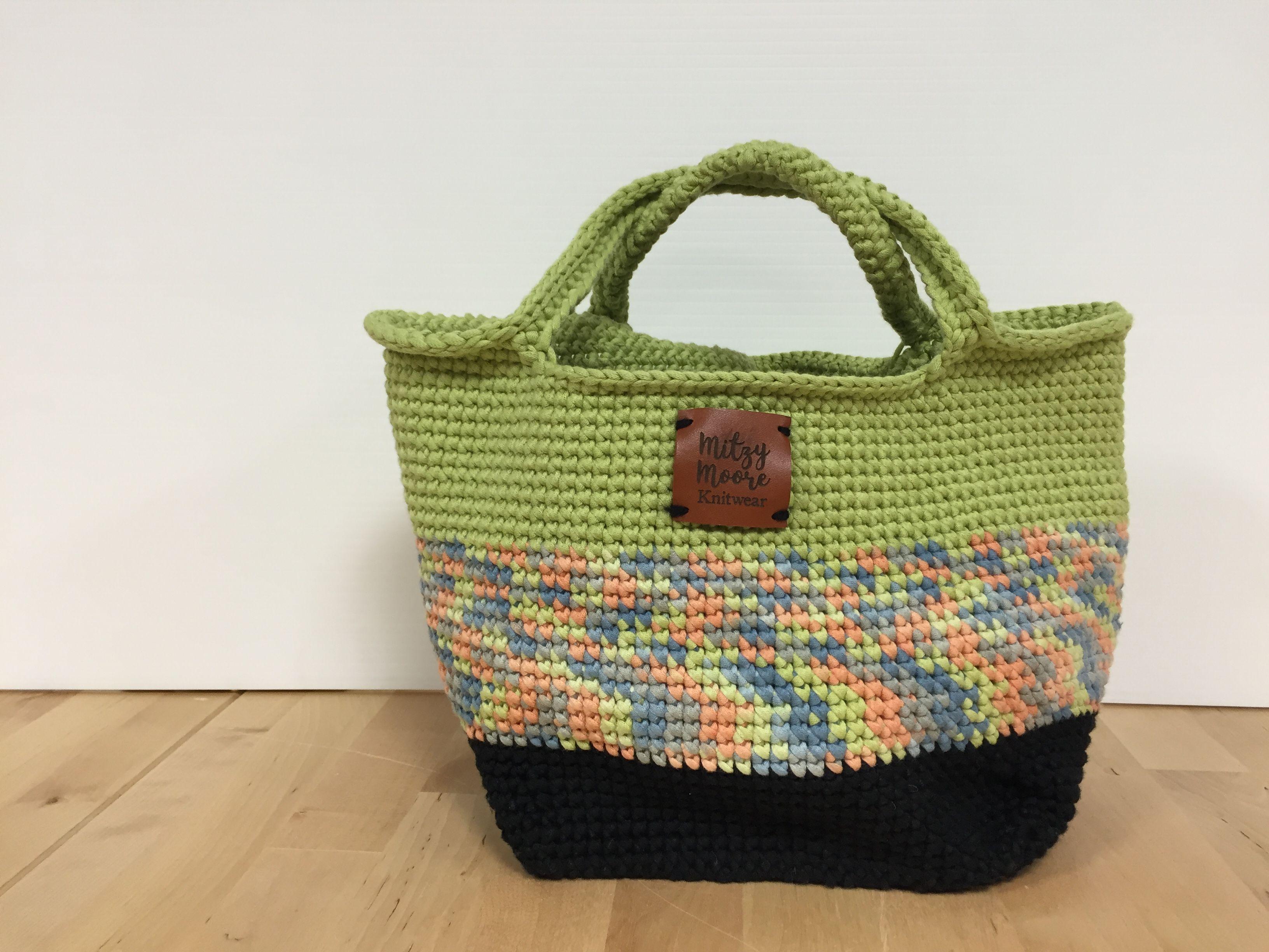 Colorblock Local Yarn Shop Yarn Shop Handmade Knitwear