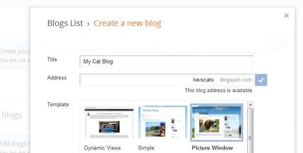 Как создать блог в Интернете - советы новичкам - сообщество ImageCMS