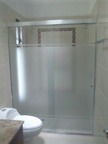 Puertas de vidrio templado para duchas buscar con google for Puertas para duchas