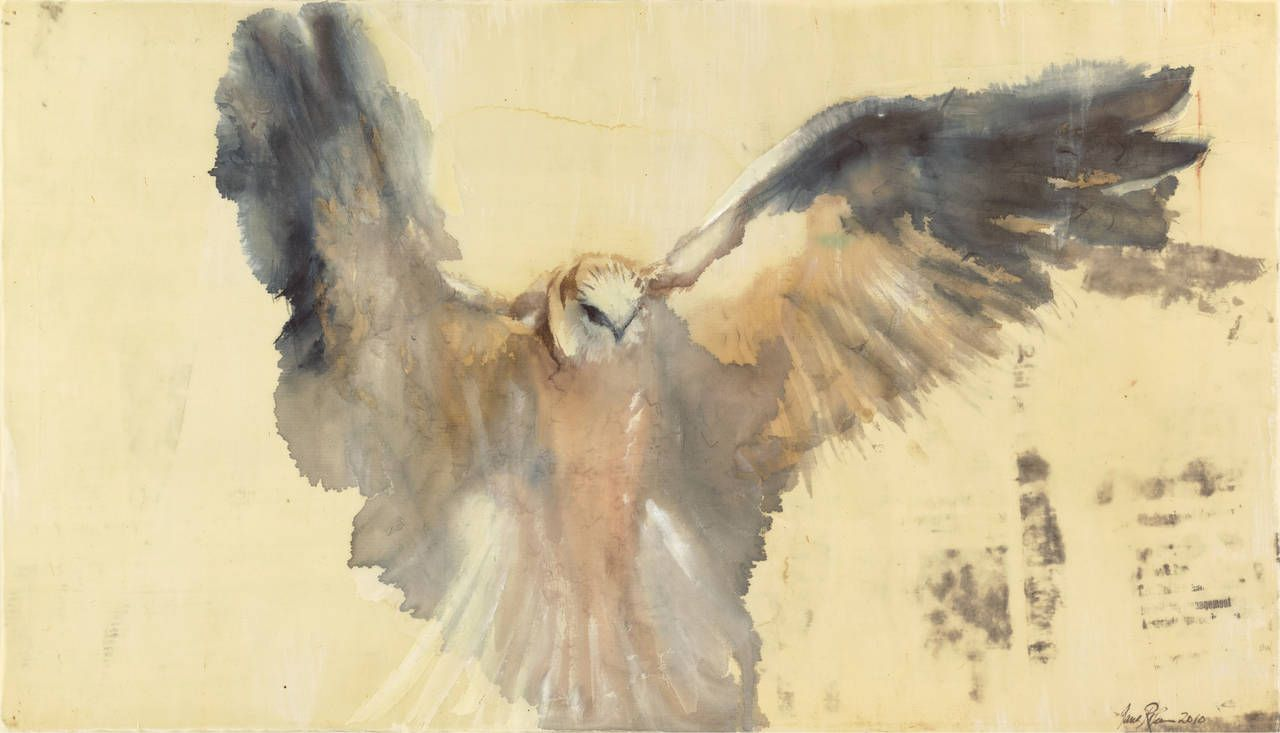 White Kite 1 Jane Rosen