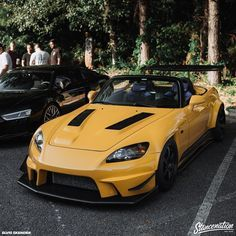 Photo of Honda S2000
