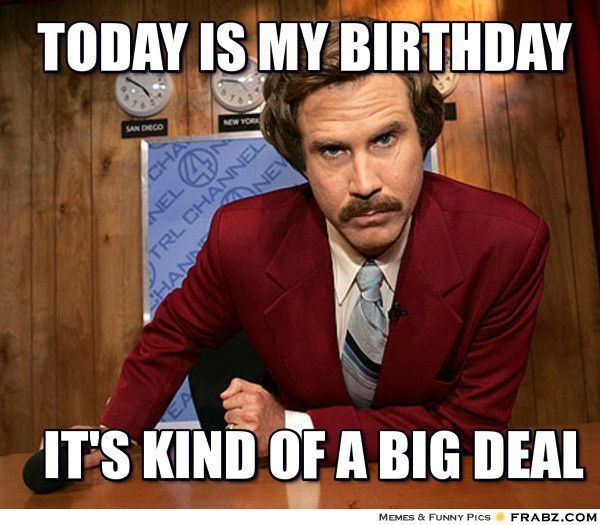 20 It S My Birthday Memes To Remind Your Friends Sayingimages Com Funny Happy Birthday Meme Happy Birthday Meme Funny Happy