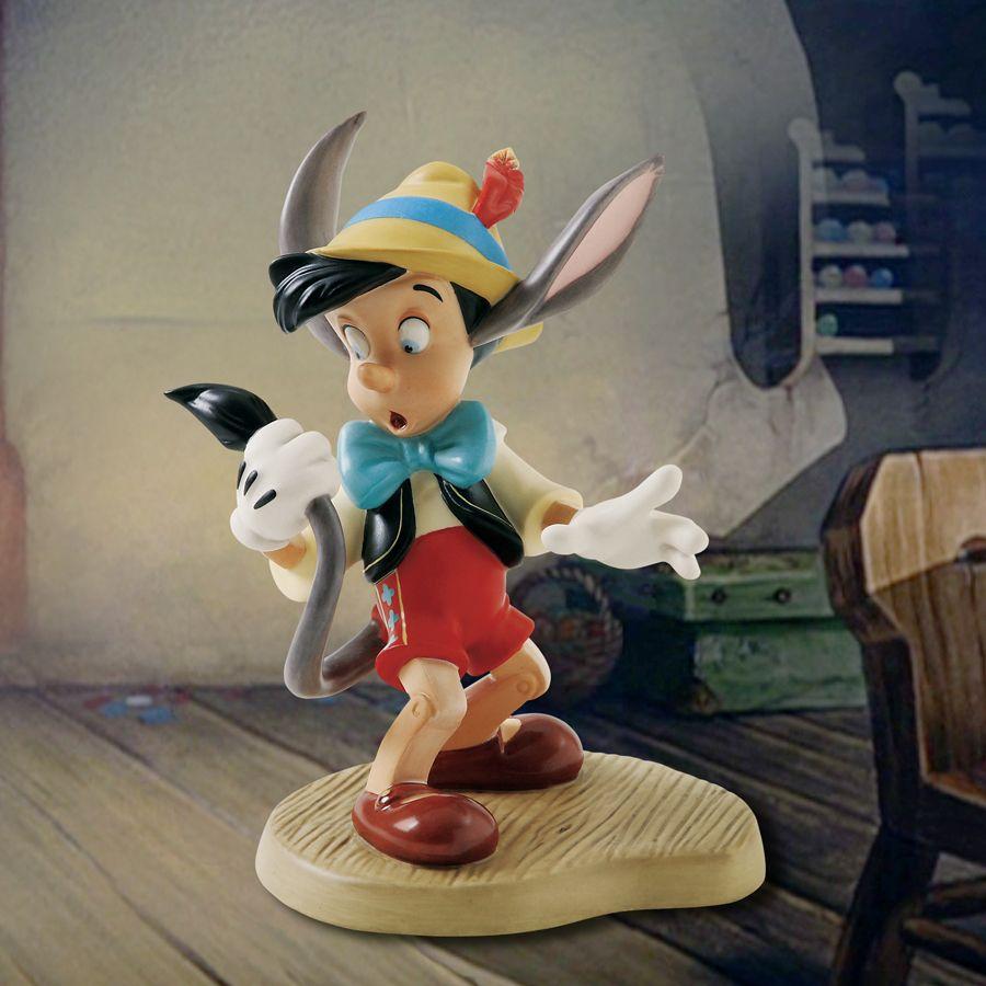 Walt Disney Classics Collection - Pinocchio - Donkey Pinocchio - A ...