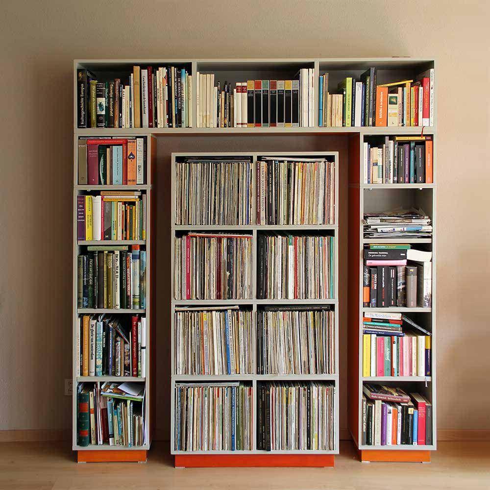 Afbeeldingsresultaat Voor Kast Boeken Kast Platenkast