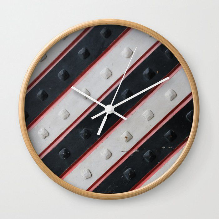 peter paul wall clock by labring society6 on paul wall id=76839