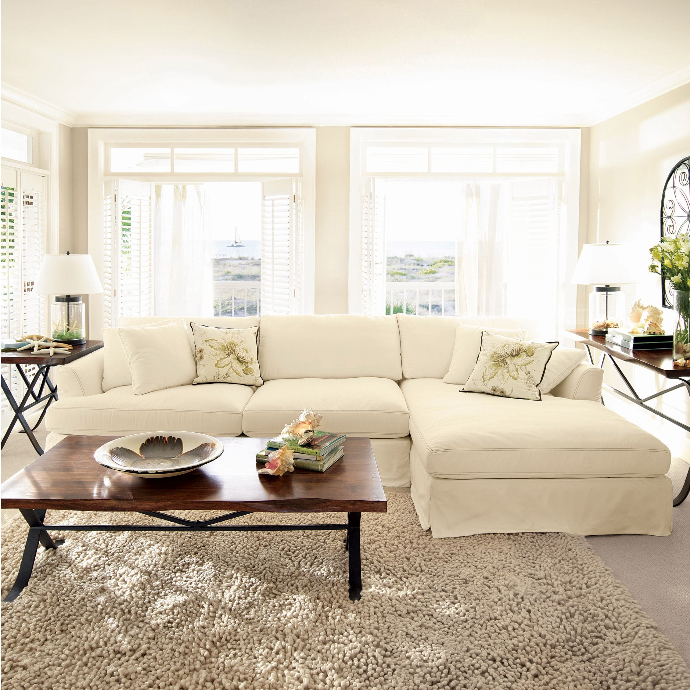 Peachy Love This Sectional But It Is Slightly Too Large We Would Andrewgaddart Wooden Chair Designs For Living Room Andrewgaddartcom