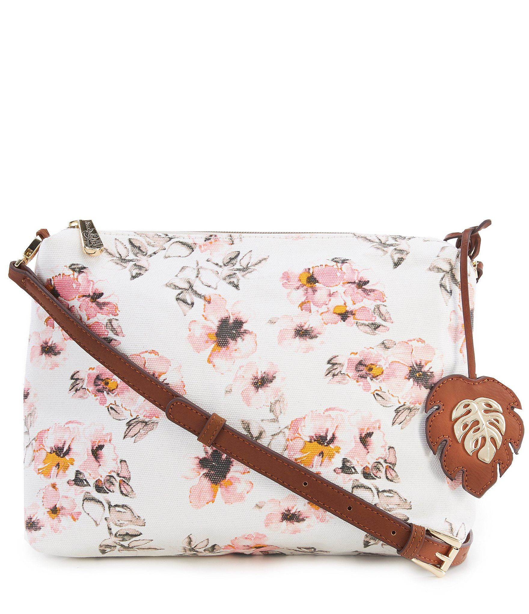 Tommy Bahama La Plancha CrossBody Bag  Dillards  a350d06c6001d