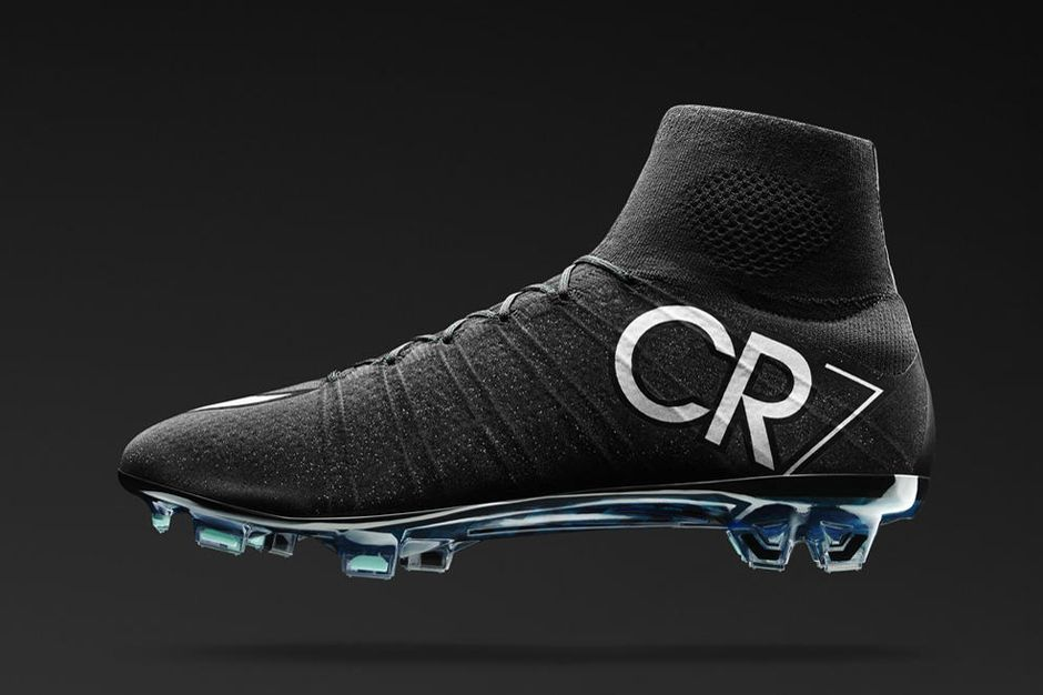 quality design 1a96b 8bc1f Image of Nike Unveils the New Mercurial Superfly CR7 for Cristiano Ronaldo
