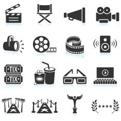 Illustrations Vector Images Icon Set Icon Set Vector Vector Free