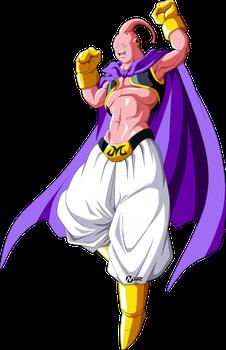 Majin Buu Dragon Ball Super By Naironkr Dragon Ball Super Dragon Ball Dragon