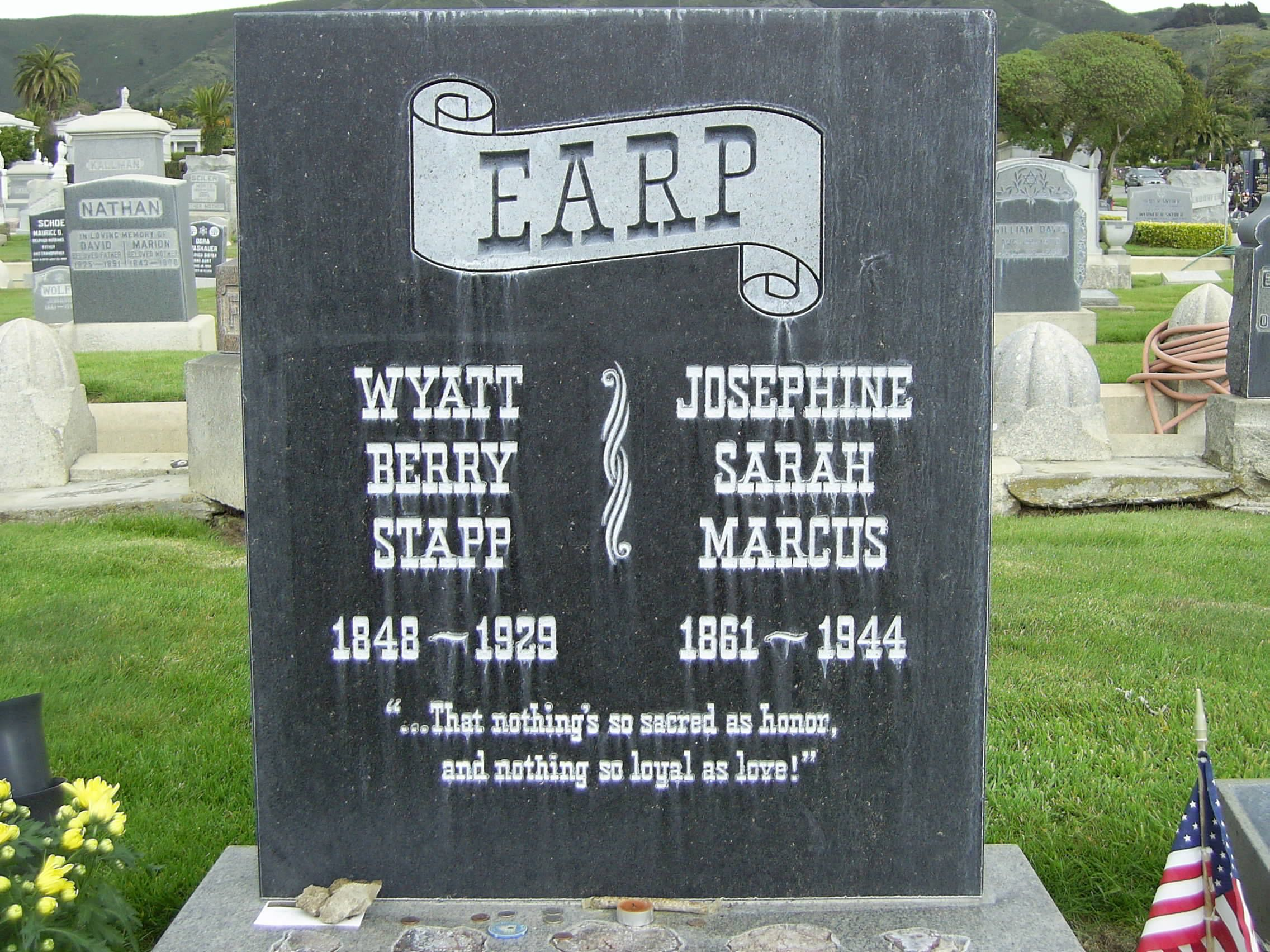 Earp Name Meaning amp Earp Family History at Ancestrycom