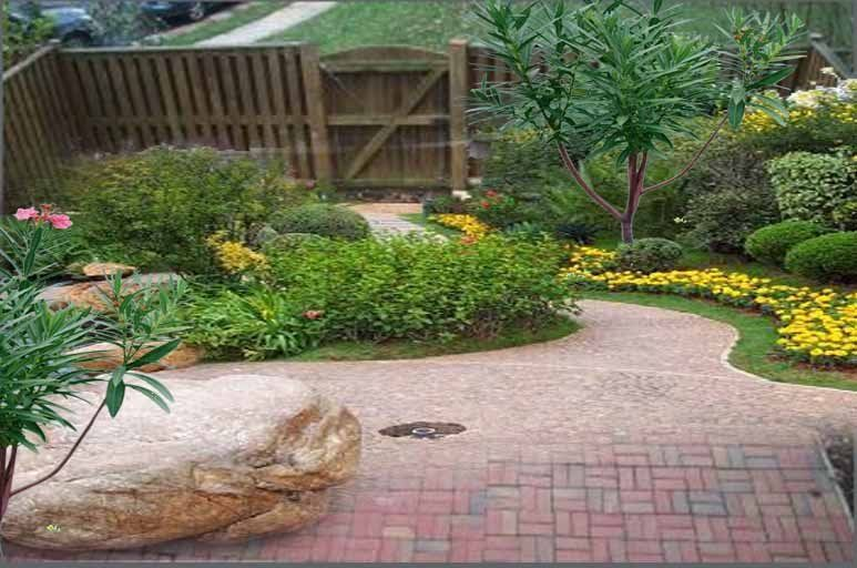 image detail for backyard landscape ideas small backyard designs interior and