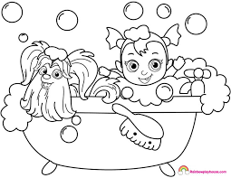Image Result For Spring Vampirina Print Coloring Pages