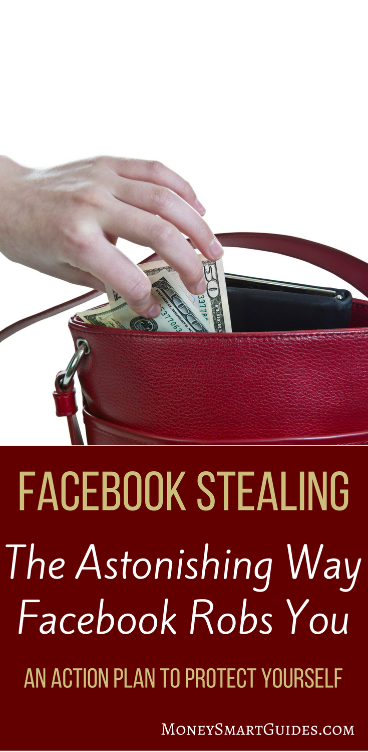 The Astonishing Way Facebook Is Stealing Your Money | Best