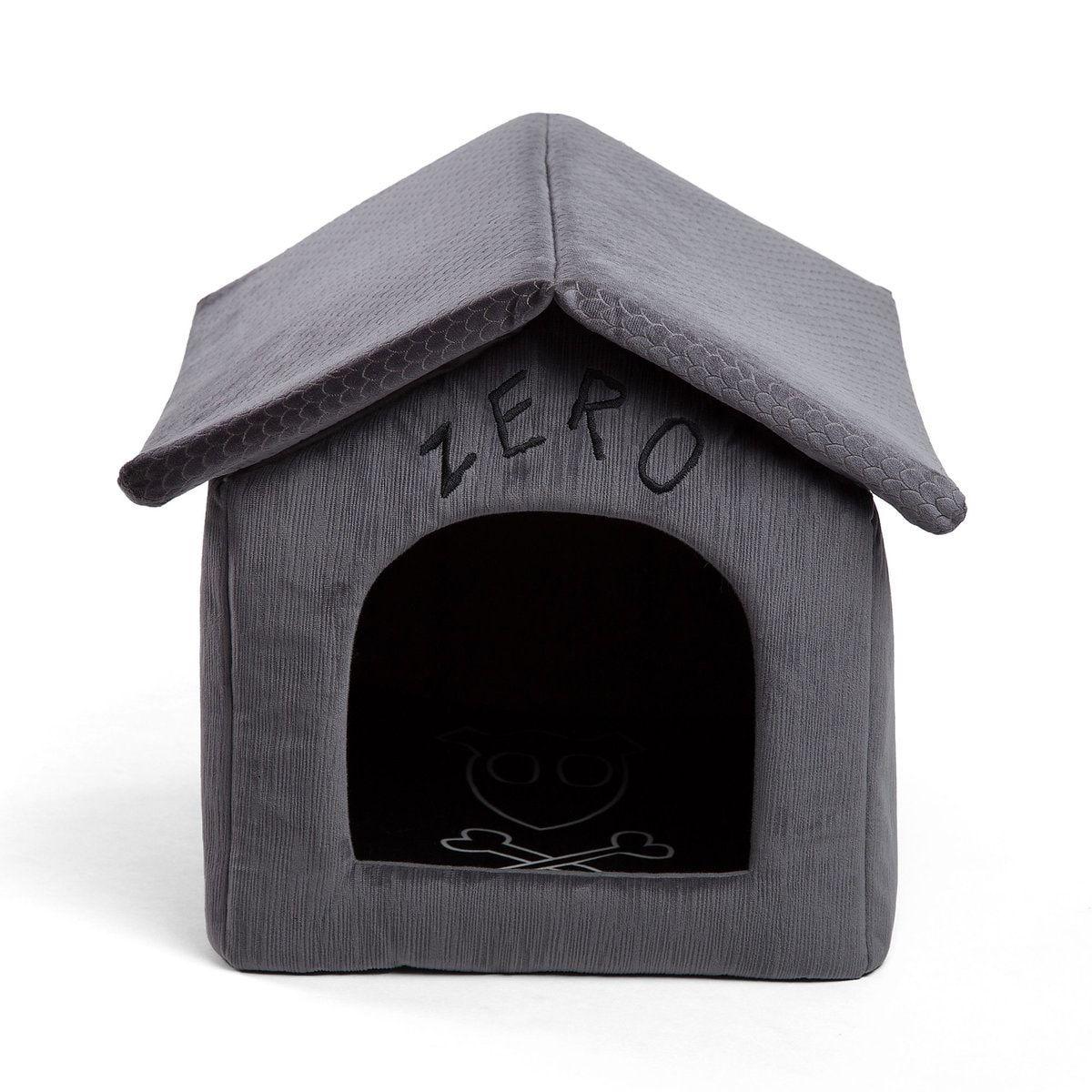 Zero Dog House Pet Bed Dog house, Dog house bed