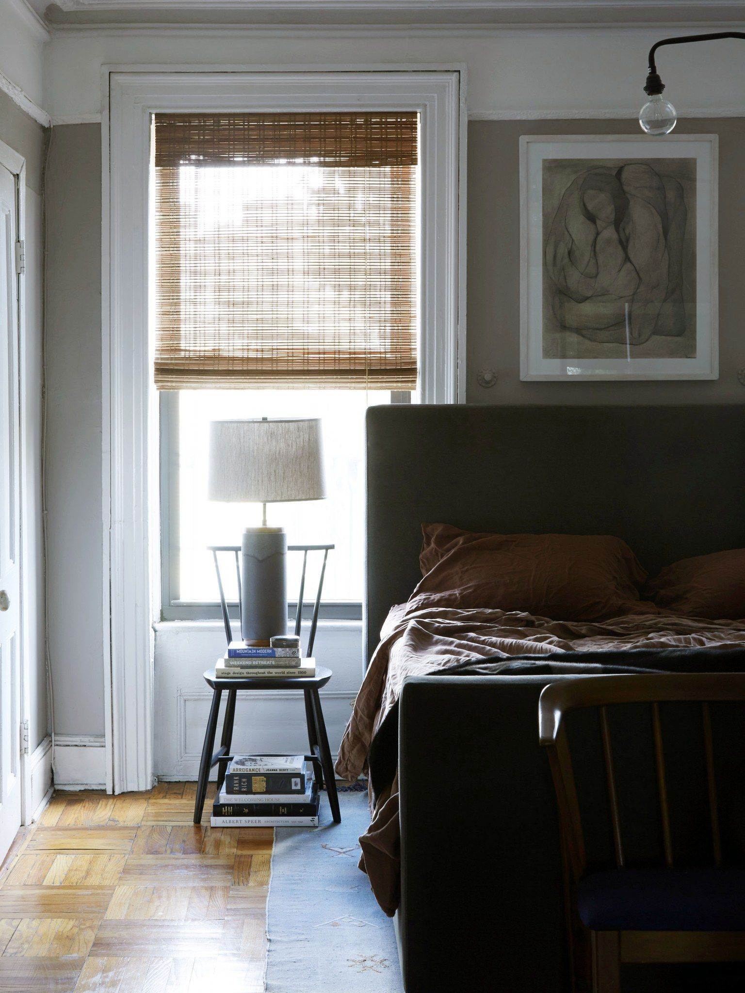 Why bamboo blinds are our window obsession bamboo blinds