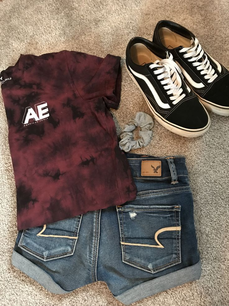 Skater Summer outfit idea? | School Outfits Summer | Teenage Fashion Tips | High School Wardr…