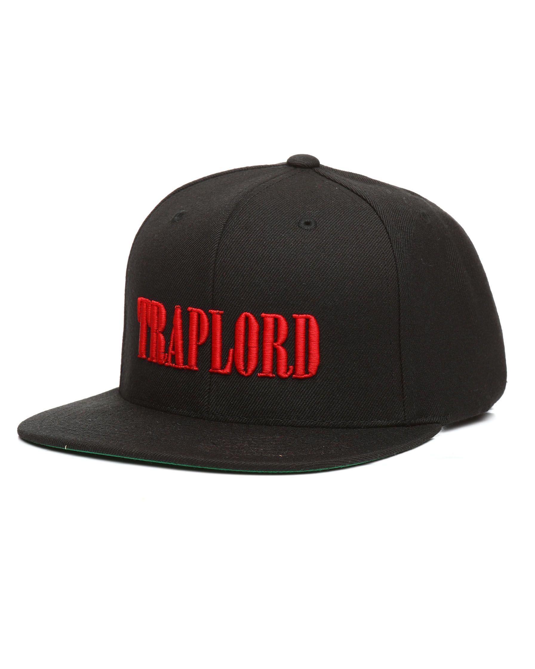Grillz Snapback Hat Men s Hats from TRAPLORD at DrJays.com  70132b42b188