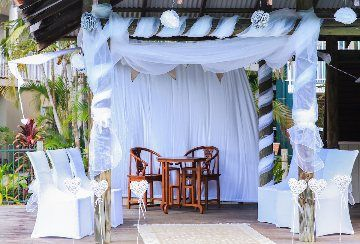 Noosa Wedding Venues South Pacific Resort The Nalu Lounge Discount Ceremonies Receptions