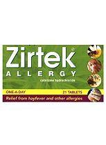All Allergy And Hayfever Allergy And Hayfever Allergy Tablets Allergies Tablet