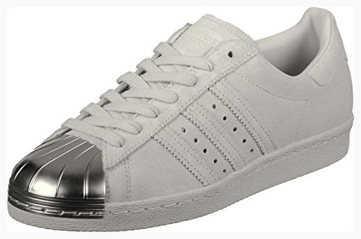 Adidas Originals Women S Superstar 80s Women S Sneakers In Grey In Size 5 5 Us 4 Uk 36 2 3 Eu Grey Partne Womens Sneakers Sneakers Adidas Originals Women