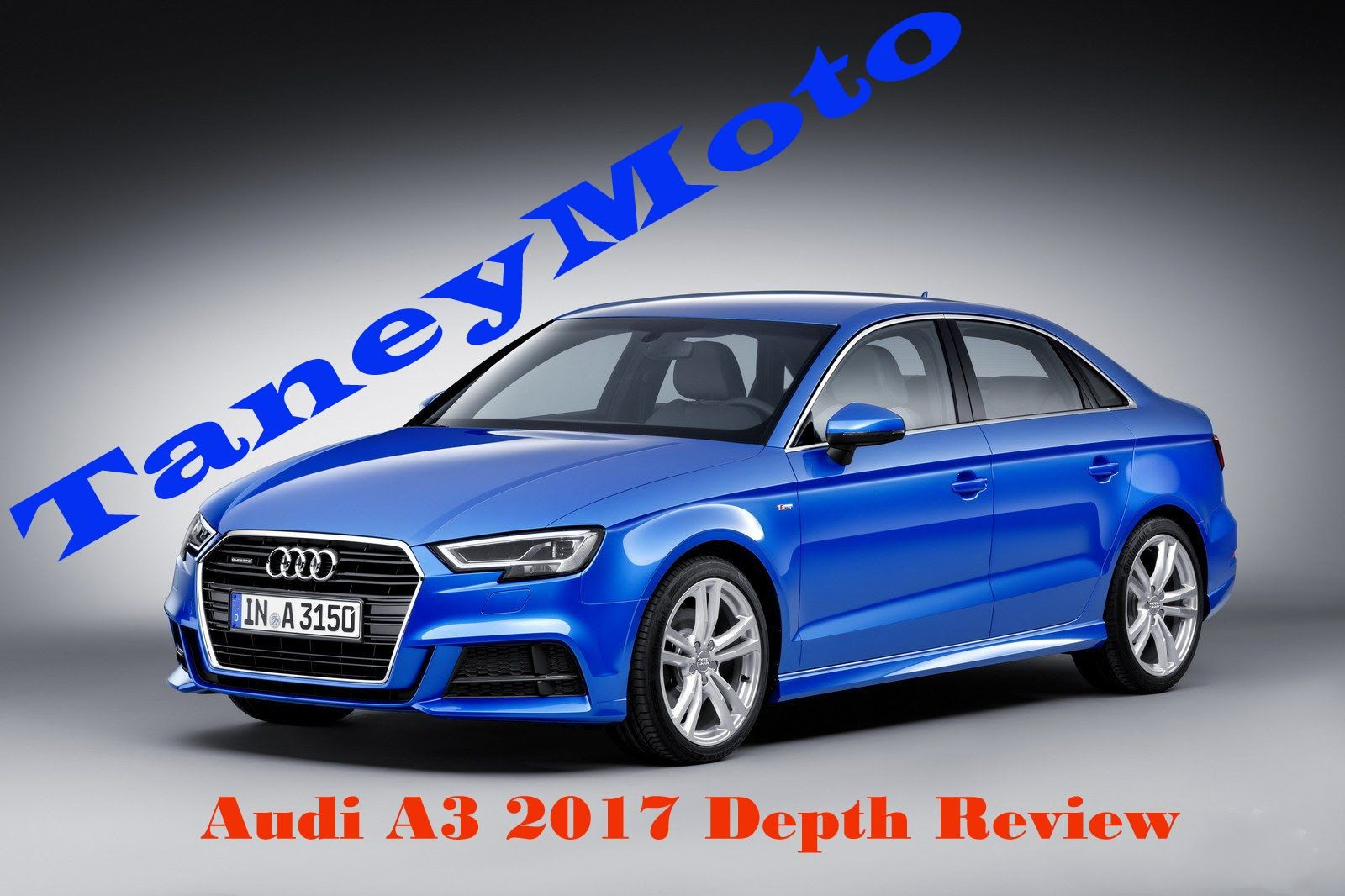 Audi A3 2017 Sedan In Depth Review Interior and Exterior