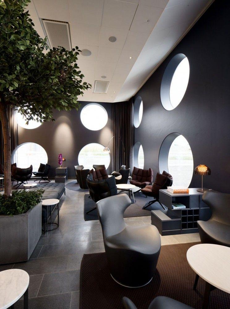 Quality Hotel Friends :: Karolina Keyzer + Wingårdhs