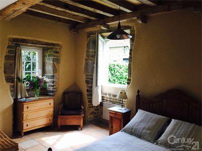 Une Des Chambres Du0027hôtes En Baie Du Mont Saint Michel