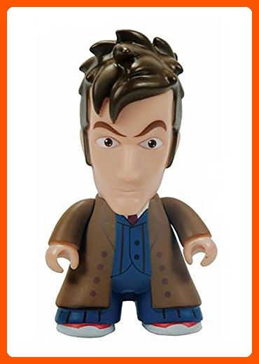 Titan Merchandise Doctor Who Titans 10th Doctor Vinyl Figure 6 5 Fun Stuff And Gift Ideas Amazon Partner Link Vinyl Figures Doctor Who 10th Doctor