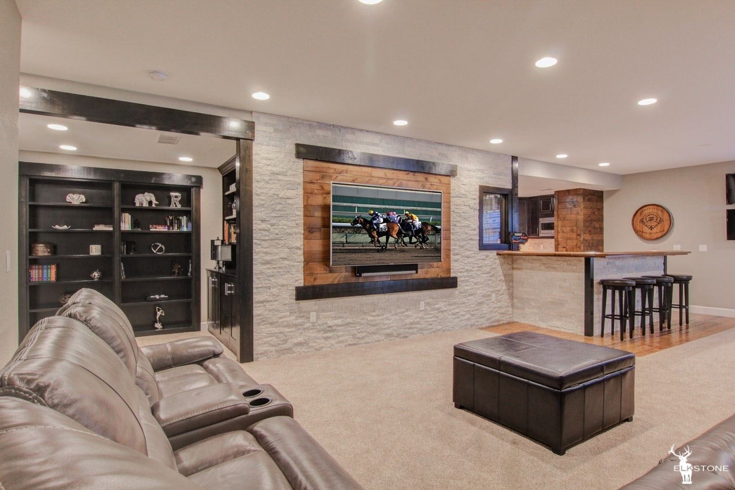 basement remodelers. Contemporary Remodelers Denver Colorado Basement Finishers Remodelers Remodeling  Contractor Elkstone Basements Offers The Inside Remodelers