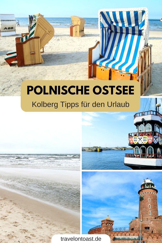 Kolberg Tipps Urlaub Polnische Ostseekuste Meine Erfahrungen Ostsee Urlaub Polen Urlaub Urlaub Polnische Ostsee