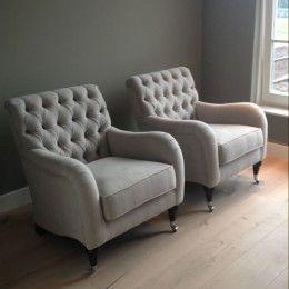 Fauteuils landelijke stijl google zoeken livingroom pinterest grey living rooms - Sofa landelijke stijl stijlvol ...