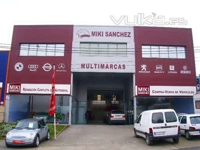 Talleres mecanicos fachada buscar con google talleres pinterest searching - Fachadas de talleres ...