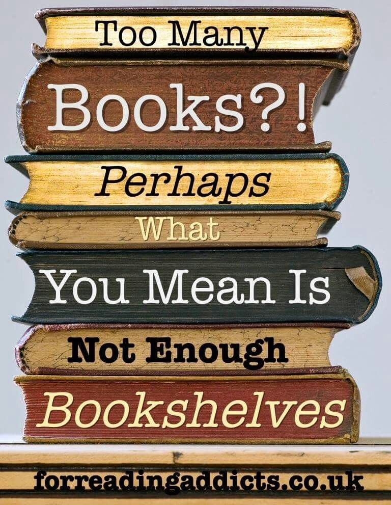 My Book Buying Problem