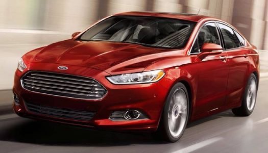 2014 Fusion Energi Car Ford Best American Cars