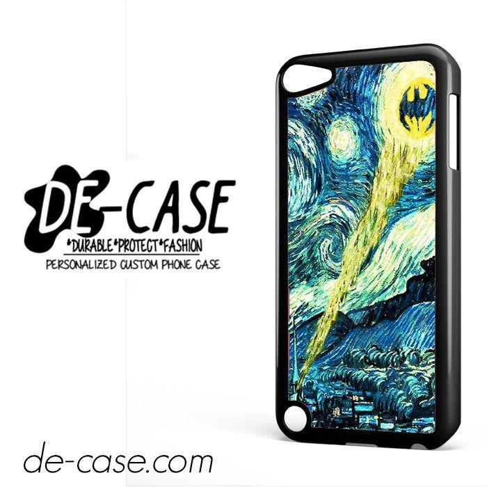 Batman Calling For Ipod 5 Case Phone Case Gift Present
