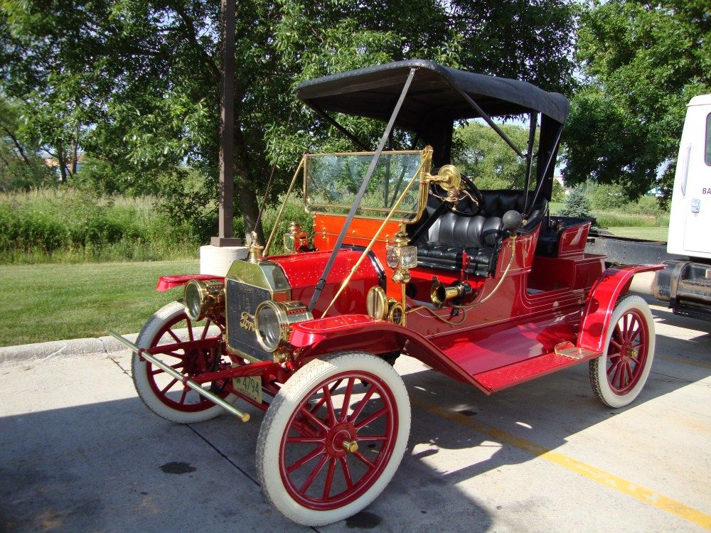 1911 Ford Model T For Sale Ford