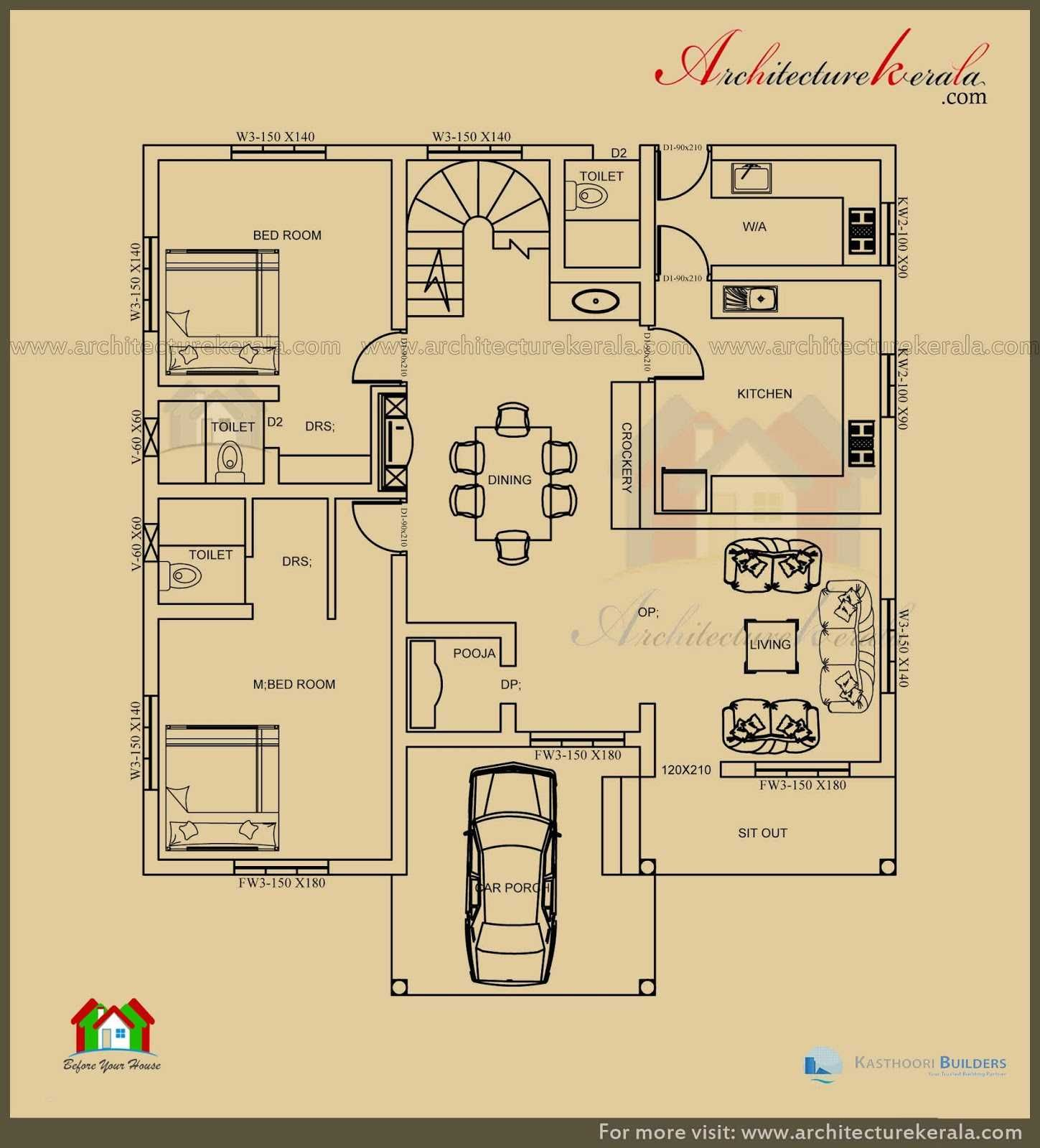 Simple 1 Bedroom House Plans Elegant Simple E Floor House Plans Cottage Floor Plans Bungalow Floor Plans Free House Plans