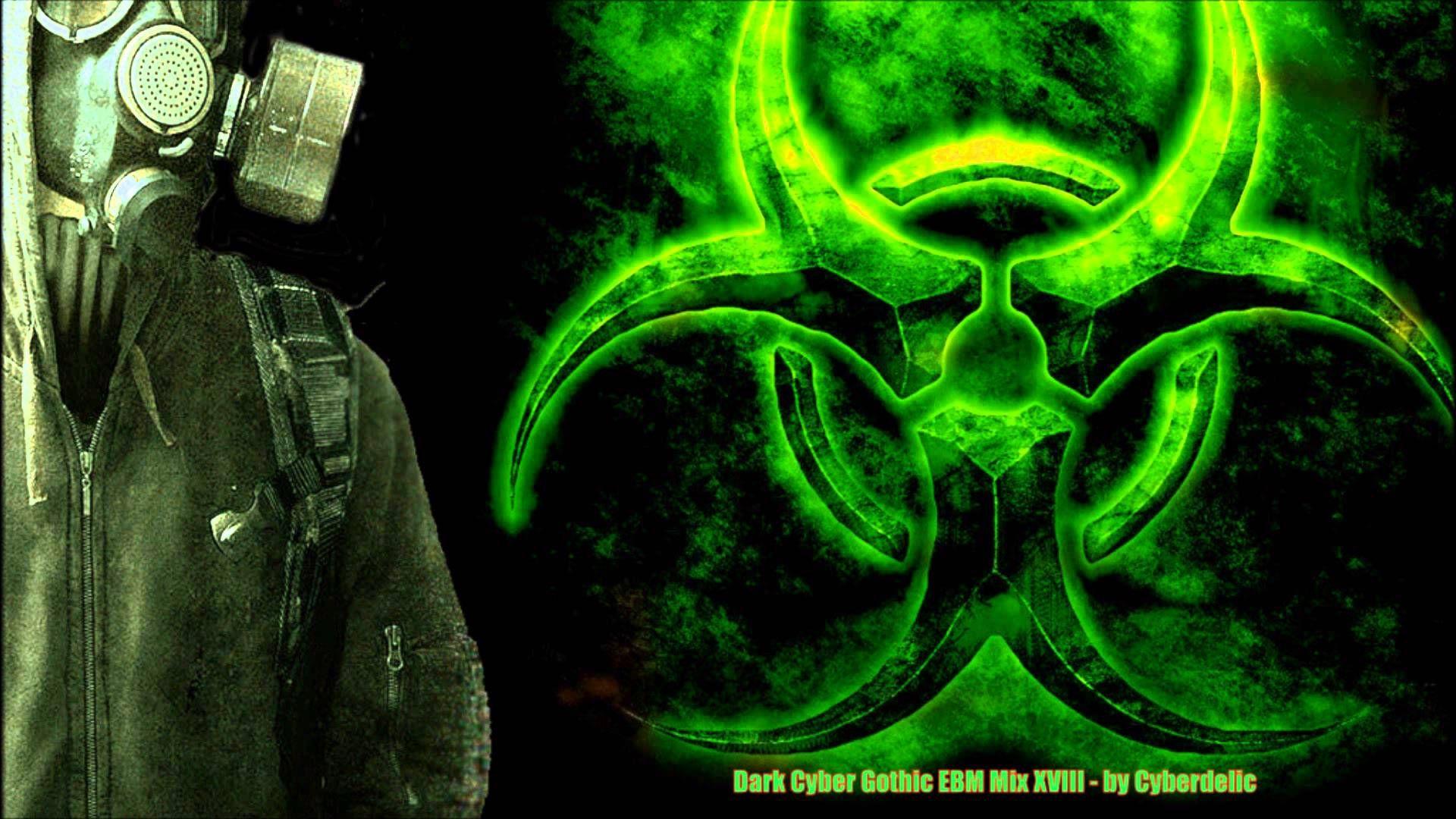 Dark cyber gothic ebm mix xviii by cyberdelic youtube - Cyber wallpaper ...