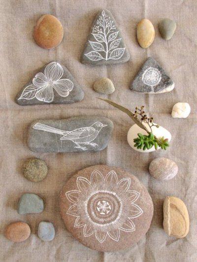 lovely rocks.